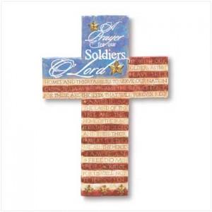 soldiercross