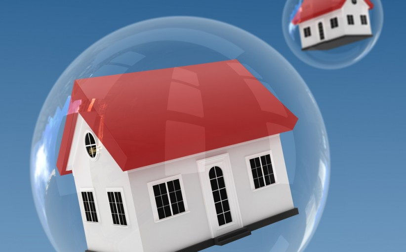 Real Estate Bubble Gets Crazy:  Buying Homes Using FaceTime