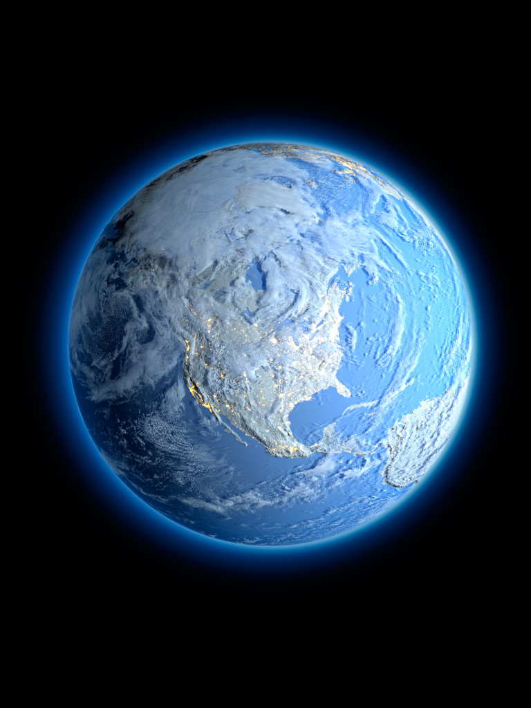 Scientists Now Believe Earth Entering Ice Age
