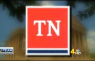 State of TN Wastes $46k on Cheesy New State Logo