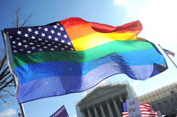 Gay Marriage Now Legal in TN
