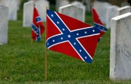 Feds Remove Confederate Flag from Civil War Sites