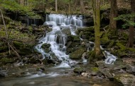 Secret Backpack and Hiker Paradise in Middle TN