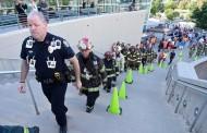 Nashville Firefighters Honor 9/11 Heroes