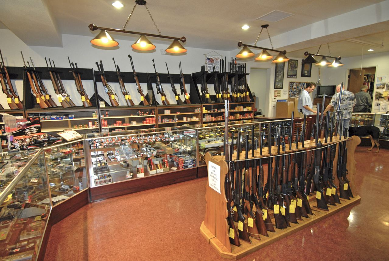 Discounts on Firearms for Christians