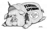 Feds Waste $10 Billion a Month