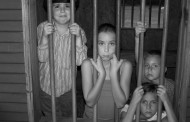 Study:  Children With Both Parents In Prison Suffer