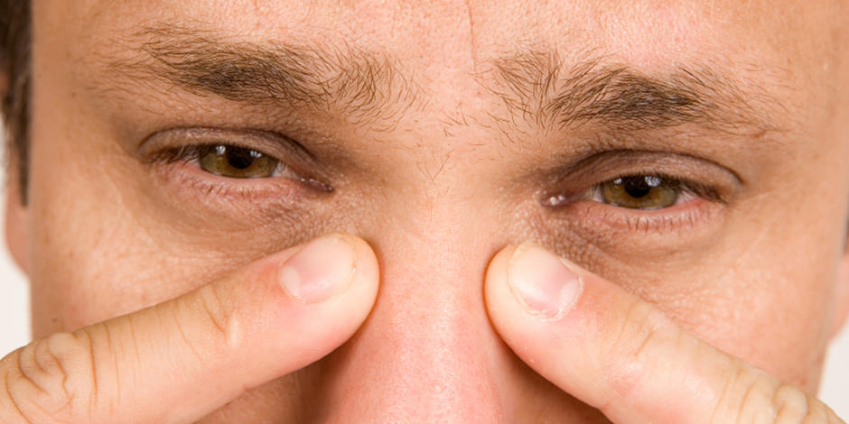 Natural Methods to Cure Sinus Infections