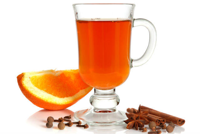 How To Make a Perfect Hot Toddy