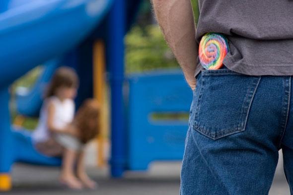Watch as Nashville Children Fail the 'Stranger Test'