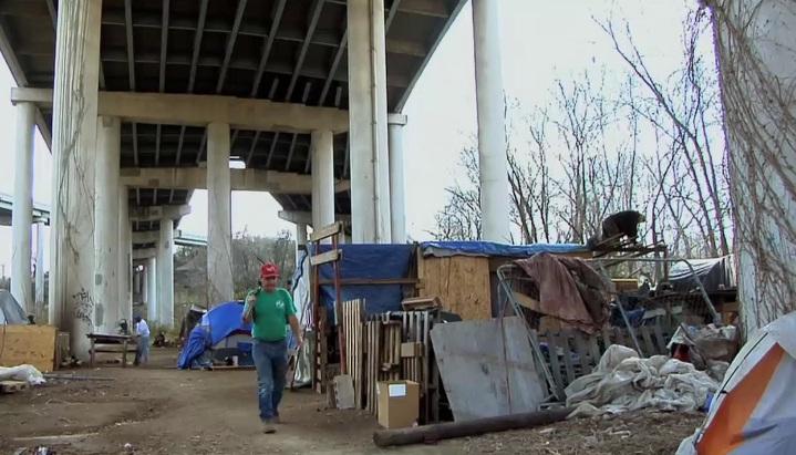 Nashville's Native Refugee Crisis