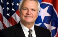 Lt. Gov. Ramsey to Retire