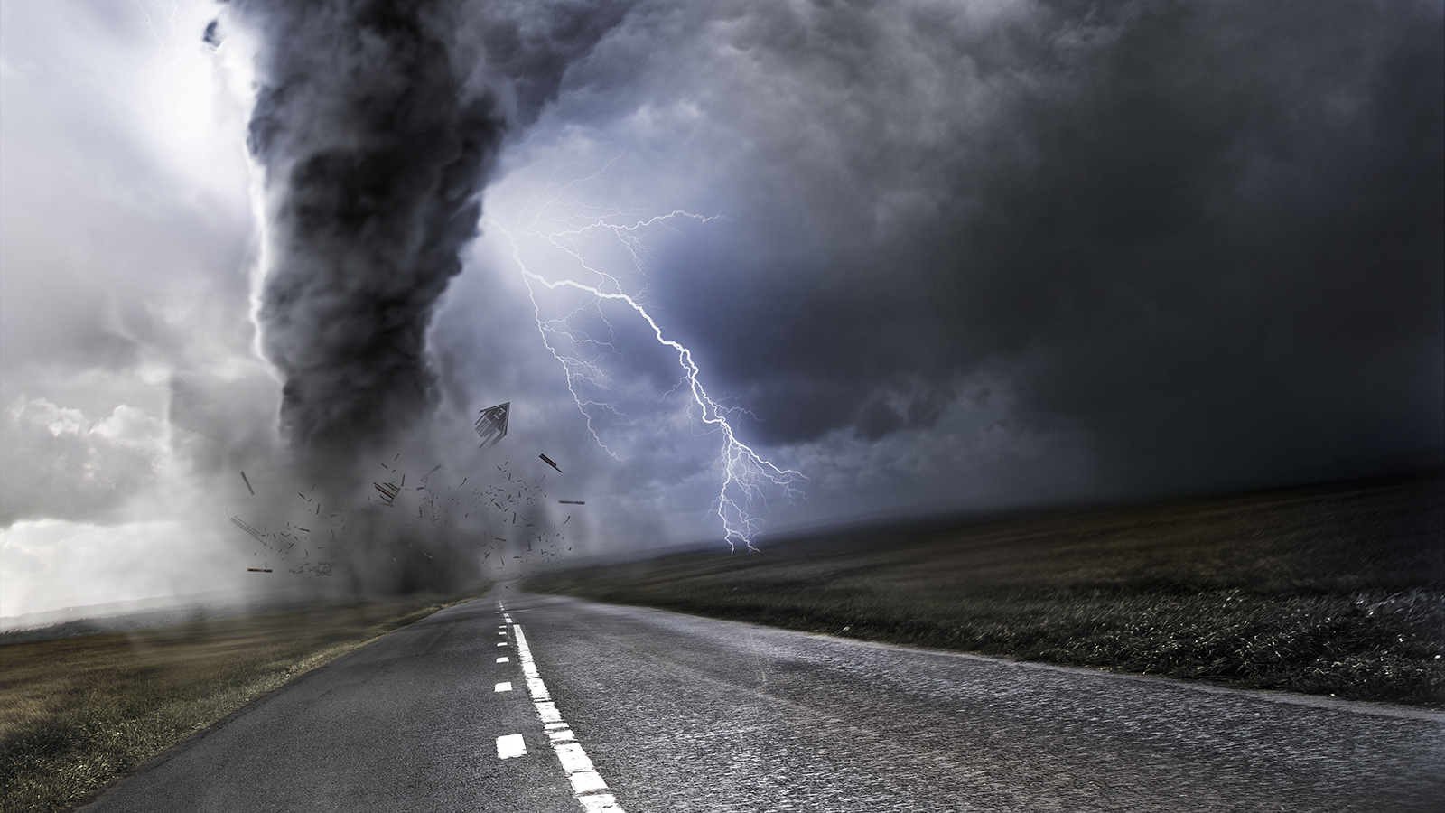 How to Be Safe During a Tornado