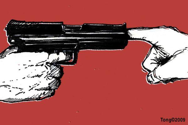 Indiana To Make Gun Ownership Easier; Will TN Legislators Follow Suit?
