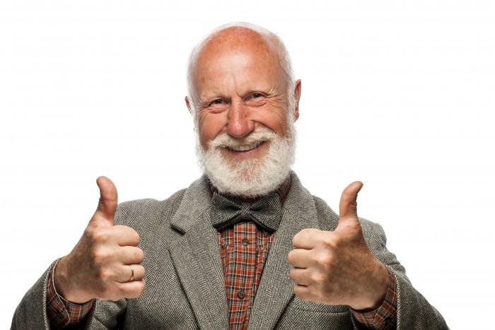 Demographic Trends Good News for Old Men In Nashville