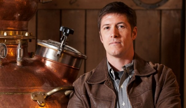 Local Distiller Beats the Establishment to Change TN