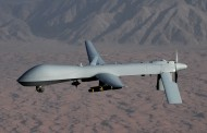 Shock as Military Admits to Domestic Spying By Drone