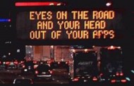 Winning Electronic Road Sign Ideas for TDOT Contest