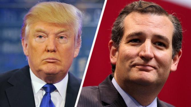 Local Trump and Cruz Delegates Plot to Frustrate Establishment