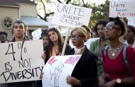 Racist UT Students, Staff to March on Capitol Today