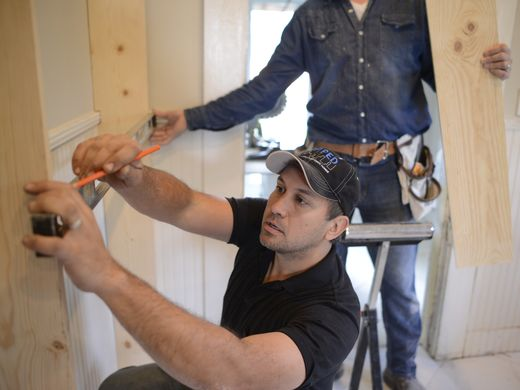 Local Rehab and Flip Artist Gets National Attention