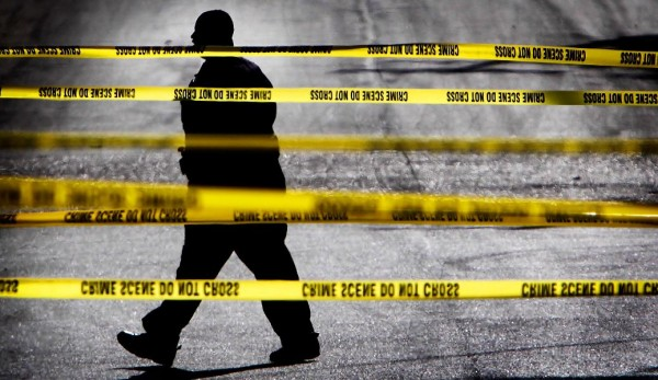 Memphis Boasts Twice the Murder Rate of Chicago