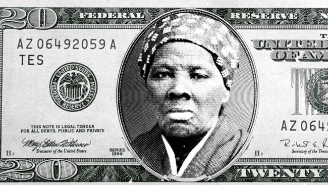 Is the $20 Bill Change an Insult to Harriet Tubman?
