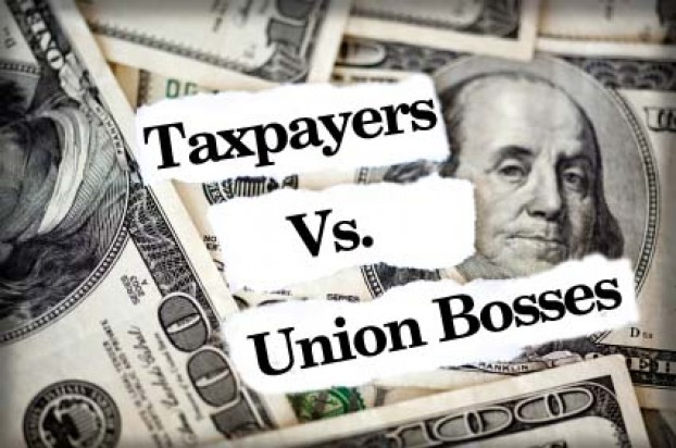 Local Union Bosses Oppose Haslam's Money Saving Plan