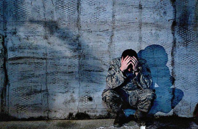 Local Veterans STILL Being Denied Basic Health Care Benefits