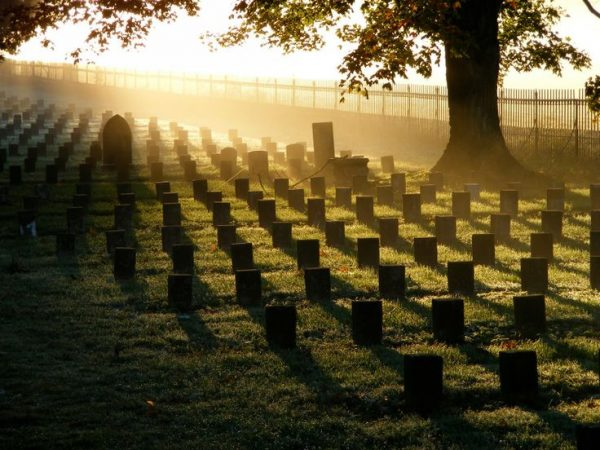 Shock As Most Americans Don't Understand Memorial Day