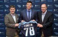 Meet New Titan Jack Conklin