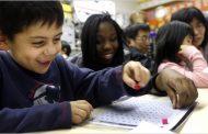 Diversity: 1/3 of Public School Kids Speak 120 Different Languages