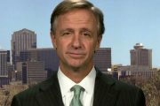 Haslam's Weak Leadership a Growing Problem for Tennessee
