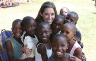 Brentwood Girl Makes Miracles in Africa
