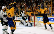 Predators Stay Alive With Exciting Overtime Win