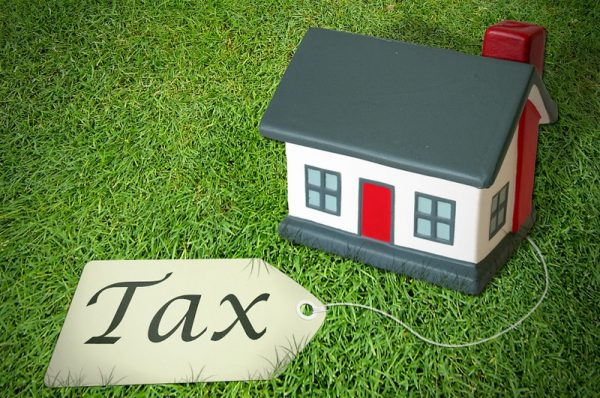 Williamson County Considers New Real Estate Tax
