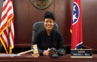 Nashville's Judge Bell In Trouble Again