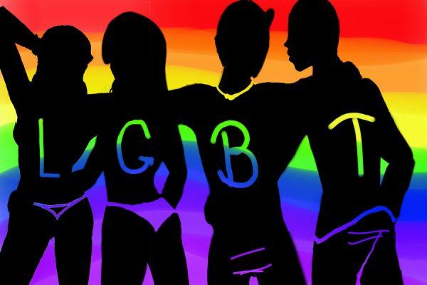 Nashville Armory Panders to LGBT Community