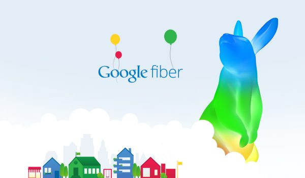 Google Fiber for Business Now in Nashville