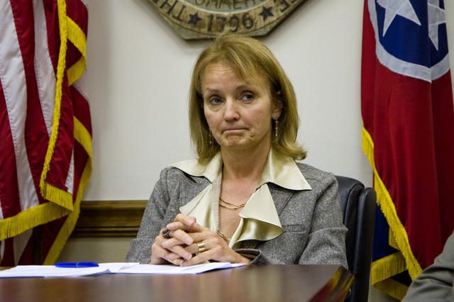 State GOP Still Obsessed With Durham; May Call Special Session
