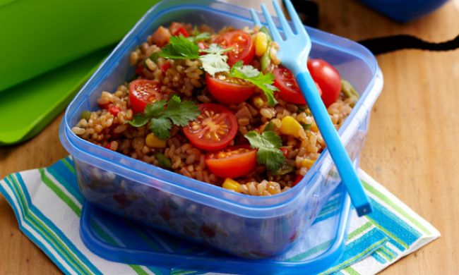 Eleven Tasty Lunch Tips for Under $2