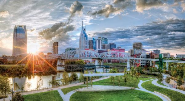 33 Ideas for Improving Life in Nashville