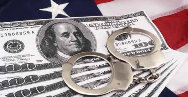 More Corruption Charges for Fairview Police Department