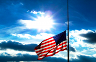 Overuse and Abuse of the 'Half Staff' Flag Memorial