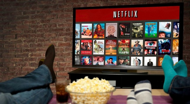 Federal Courts Think Sharing Netflix Password a Federal Crime
