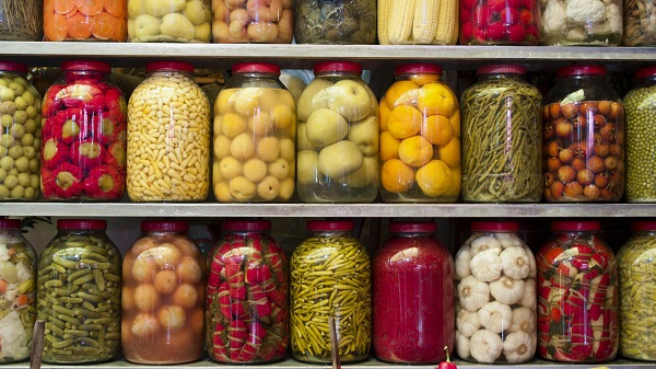 Discover The Southern Tradition of Pickling