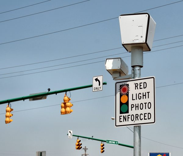 AG Admits Red Light Cameras Are Illegal