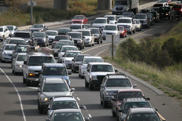 What Will Nashville Do About the Growing Traffic Problem?