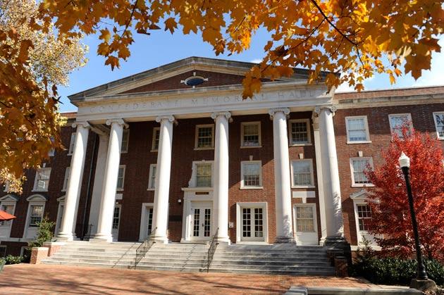 Cultural Cleansing Continues at Vanderbilt