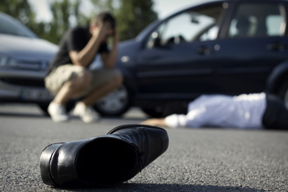 17th in Population, 12th in Traffic Accidents